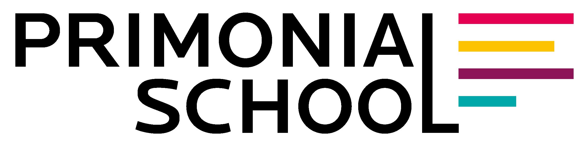 Logo Primonial School